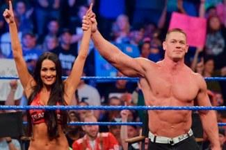 WWE: John Cena y Nikki Bella terminaron su relación luego de 6 años