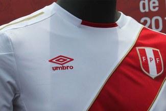 Selección Peruana presenta hoy tercera camiseta previo al Mundial de Rusia 2018