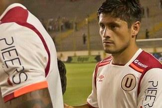 ¡ATENCIÓN! Diego Manicero se perderá lo que resta del Torneo de Verano por lesión