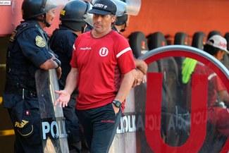Universitario: Pedro Troglio usará un equipo con promedio de edad muy bajo