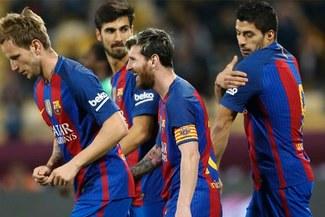 Barcelona: se confirma que este jugador deja el club al final de la temporada