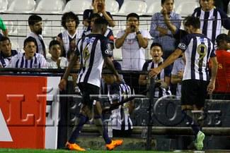 Alianza Lima vs. Junior: Jugadores 'blanquiazules' recibieron insultos cuando se retiraban a los vestuarios [VIDEO]