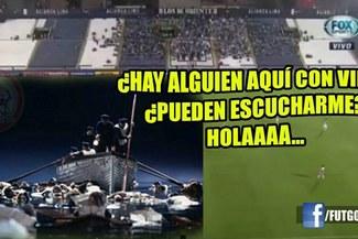 Alianza Lima vs. Junior: Revisa los mejores memes que dejó la derrota de los 'Íntimos' en Libertadores [FOTOS]