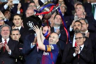 Barcelona consiguió su carta Copa del Rey consecutiva y ahora planea otro récord