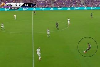 Yoshimar Yotún dio una asistencia en la victoria de Orlando City por la MLS [VIDEO]