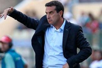 Guillermo Sanguinetti, ex Alianza Lima, es nuevo técnico del Deportivo Cuenca de Ecuador