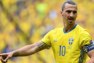 Seleccionador de Suecia decidió si llevará a Zlatan Ibrahimovic al Mundial Rusia