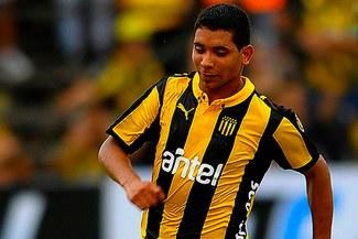 Alianza Lima: Cristian Palacios cada vez más cerca de Matute para el Clausura