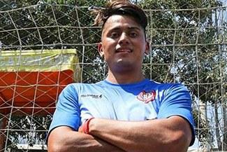 Diego Chávez debutó con Unión Huaral y promete regresar a primera división