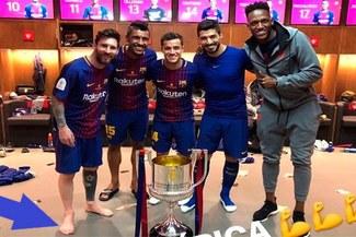 Barcelona: ¿Lionel Messi tiene 6 dedos? Conoce la verdad de esta imagen viral [FOTOS]