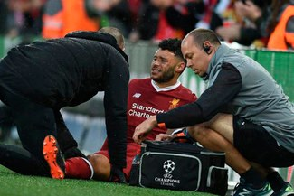 Liverpool vs. AS Roma: Jürgen Klopp sufre la primera baja sensible de cara al choque de vuelta [VIDEO]