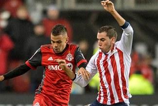 Chivas enfrenta hoy a Toronto FC por la final de la Concachampions [GUÍA TV]