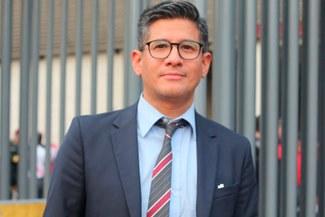 Erick Osores criticó duramente a Luciana León por Ley 30037