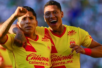 Morelia vs. Necaxa EN VIVO ONLINE UNIVISIÓN: Monarcas iguala 1-1 por la Liga MX