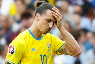 Zlatan Ibrahimovic: Federación de Suecia confirmó que no irá al Mundial