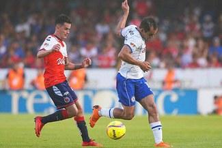 Veracruz no pudo en casa y se despide del Clausura MX cayendo 2-1 ante Cruz Azul [RESUMEN Y GOLES]