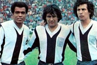 El día que Cesar Cueto hizo llorar al 'Loco' Quiroga [VIDEO]