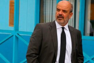 Presidente de Sporting Cristal lanzó fulminante mensaje a Juan Manuel Vargas