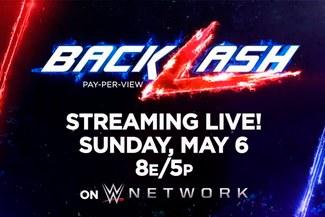 WWE Backlash 2018: Revisa la cartelera completa del evento de este domingo [FOTOS]