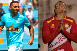Herrera y Neumann, duelo de goleadores por el título del Torneo de Verano