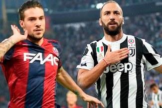 Ganó 'La Vecchia Signora' 3-1 por Serie A y se pone a tiro de campeón [RESUMEN Y GOLES]