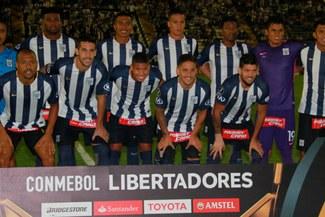 Alianza Lima envió un comunicado sobre el uso de parlantes en la Copa Libertadores