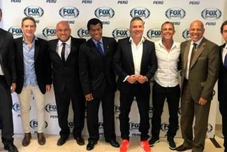 Famoso cómico peruano y jugador de Alianza Lima se suman a Fox Sports Radio Perú