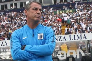 Alianza Lima: Pablo Bengoechea y el primer descartado para el duelo ante Boca Juniors