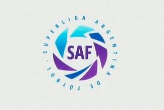 Superliga Argentina: tabla de posiciones y resultados de última fecha