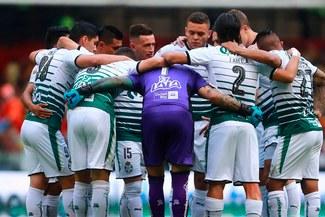 Santos Laguna a la final de la Liga MX tras empatar 2-2 con América [RESUMEN Y GOLES]