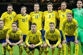 Sin Zlatan, Suecia anuncia su lista definitiva para el Mundial de Rusia 2018