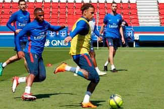 ¡Adiós PSG! Neymar regresa a Brasil para terminar su recuperación por lesión