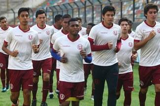 Universitario: el sorprendente once de Javier Chirinos para el debut en el Torneo Apertura