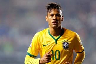 """""""Con Neymar, el Real Madrid sería imbatible"""""""