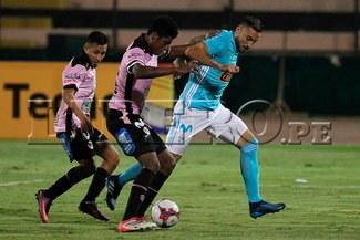 Sporting Cristal igualó 1-1 con Sport Boys en el Callao [Resumen y goles]