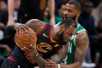 Cleveland Cavaliers vs. Boston Celtics EN VIVO ESPN por Playoffs NBA [Hora-canal]
