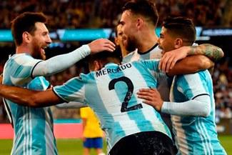 La Selección Argentina confirmó amistoso ante Israel antes del Mundial Rusia 2018
