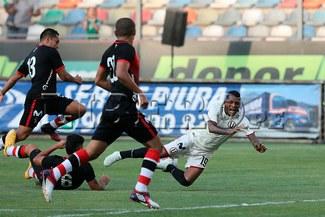 Universitario igualó 1-1 con Melgar en la primera jornada del Torneo Apertura [RESUMEN Y GOLES]