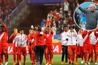 Antonio Alzamendi aseguró que Perú puede dar la sorpresa en el Mundial