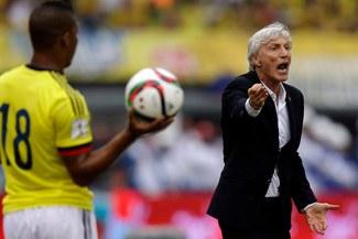 Selección de Colombia anunciará lista de convocados en la fecha límite sin Edwin Cardona