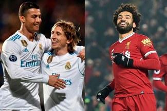 Real Madrid vs. Liverpool: fecha, hora y canales de la gran final de Champions League