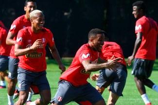 Werder Bremen podría fichar a un jugador peruano