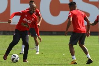 Comesaña contó que Alberto Rodríguez envió whatsapp anunciado viaje a Perú [VIDEO]