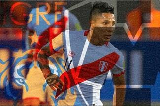 ¡COSA DE GRANDES! Tigres y Monterrey se pelean a Raúl Ruidíaz [VIDEO]