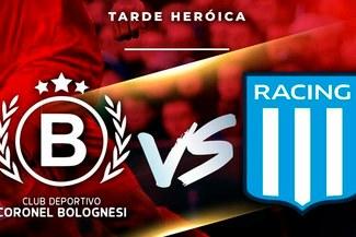 """Diego Milito: """"Racing Club será parte de la presentación del Bolognesi de Tacna"""" [VIDEO]"""
