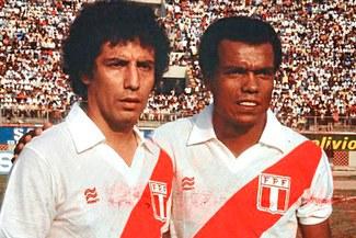 El día que la volante de la Selección Peruana fue elegida como la mejor de un Mundial
