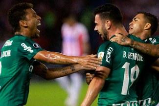 Acusan a Boca de entregar dinero para que Palmeiras gane a Junior