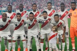 Selección Peruana: fechas, horas y canales de los partidos de la Bicolor en Rusia 2018
