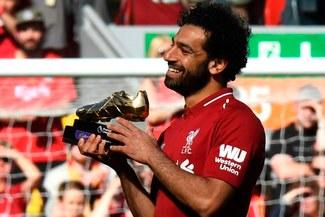 Familia de Mohamed Salah sacrificará tres terneros para bendecirlo previo a final de la Champions League