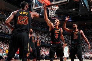 Cavaliers ganaron 109-99 a Boston Celtics en el Juego 6 de las Finales de la NBA [VIDEO]